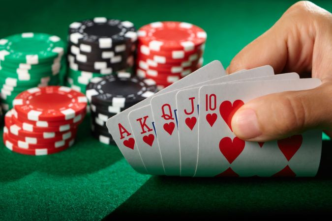 Winning Single Table Poker Tournaments - Tips To Winning At Poker