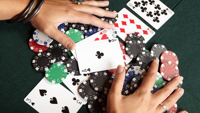 "Best Online Poker Sites"" Guide To Real Money Games"