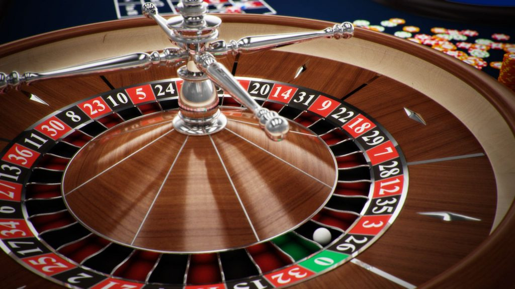 Online Slot Gambling websites