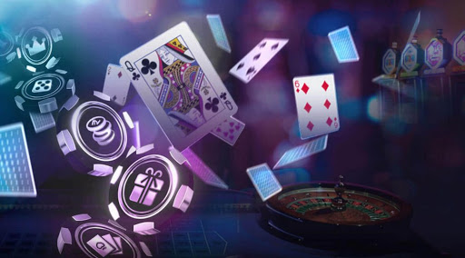 How The World Of Gambling Revolutionized slot online