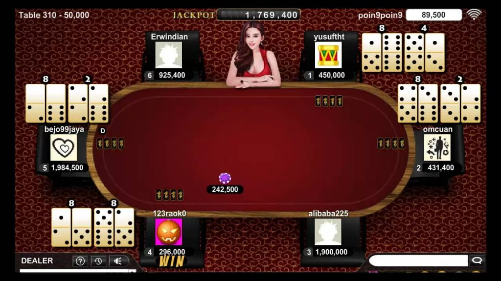 Live Casino Online - The New Face Of Gaming Or Just Another Trend