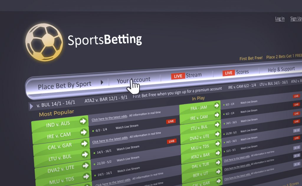Exactly How To Avoid Online Gambling Scams Gambling