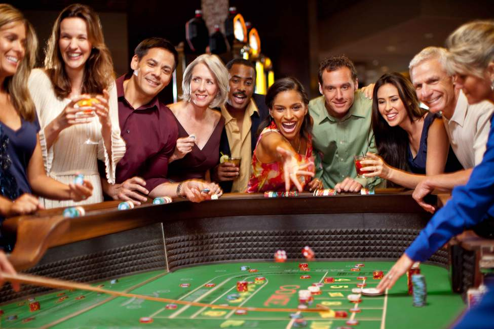 Play Online Slot Machine Games On Mega Casino