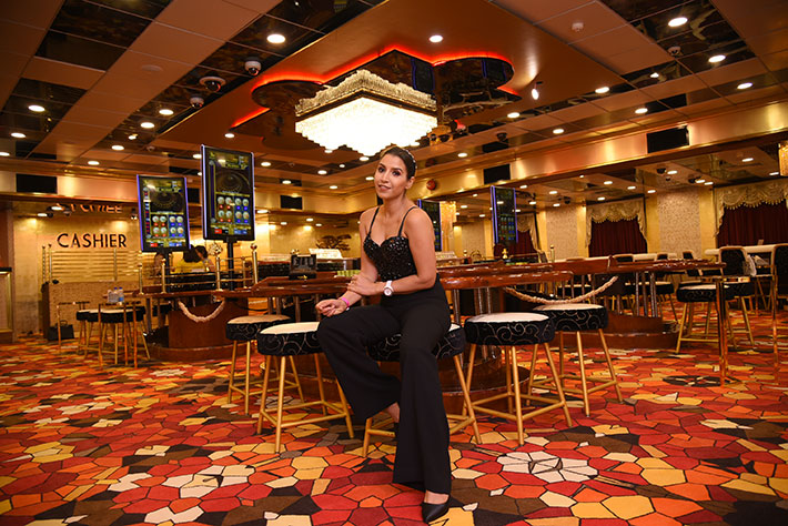Recognized Signals For Calling Casino Poker Bluffs