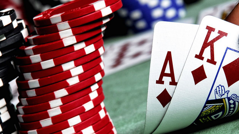 What Casino Poker Is - As Well As What It Is Not