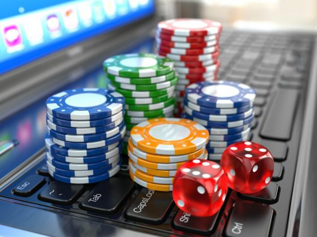 Free Online Craps With Sign-up Necessary Or No Download