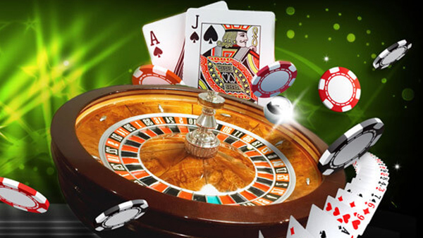 Online Poker For Fun Which Is Better Online Poker Or Live Poker?