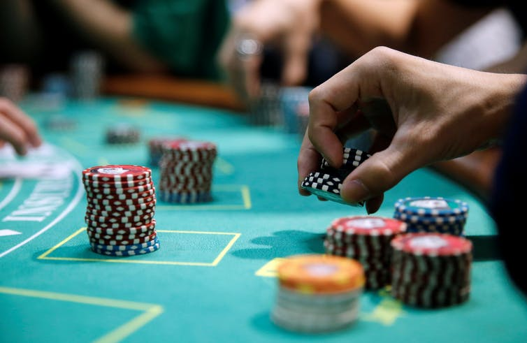 Online Casinos -The Online Casinos