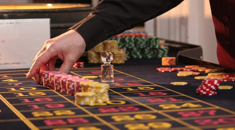 How To Win At Casino Blackjack Gambling