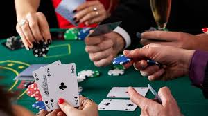 Pokerology - The Study Of Poker