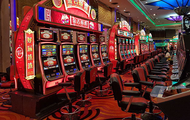 Take Pleasure In Slots Machine Jackpot Games On The Move - Gaming