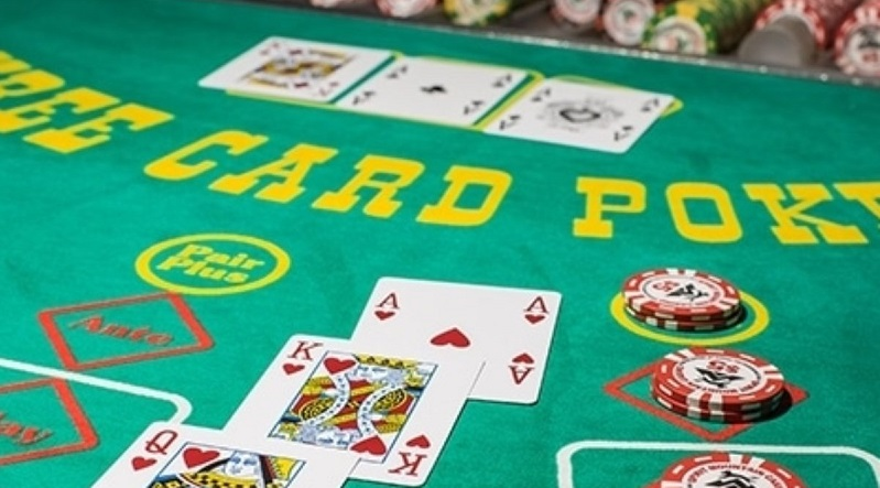 Tips On Benefiting In Online Casinos