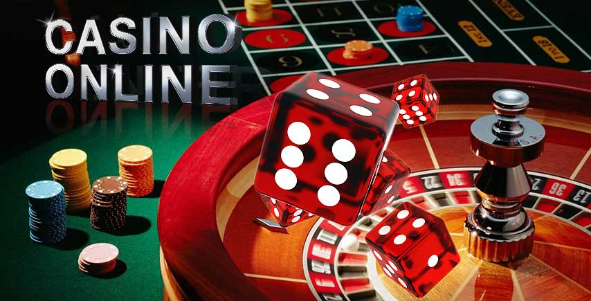 Exactly How To Quit Online Casino Poker Tilt