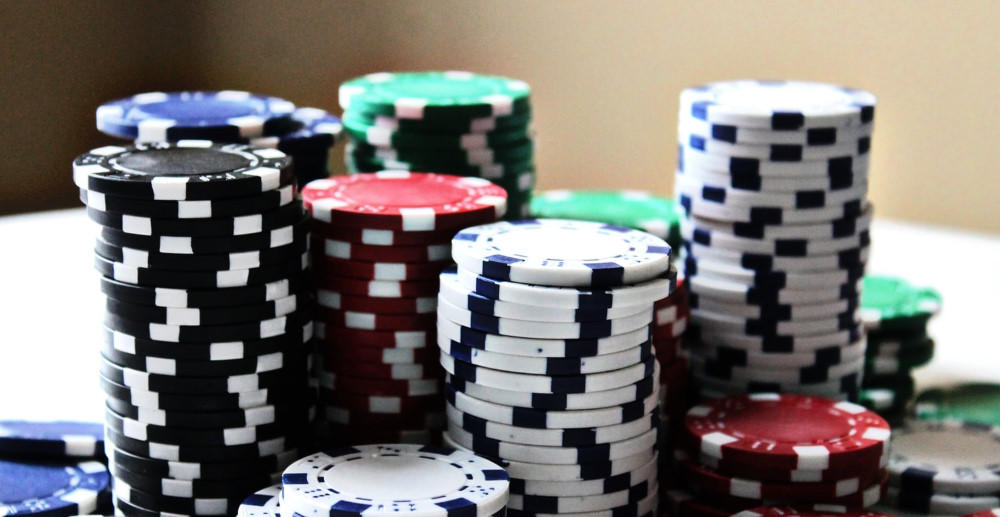 5 Tips About Poker You Can Use Now