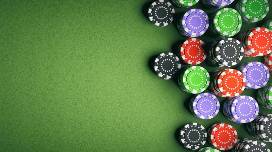 The Unadvertised Details Into Online Casino