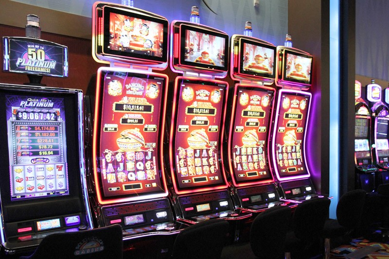 How To Promote Online Slot