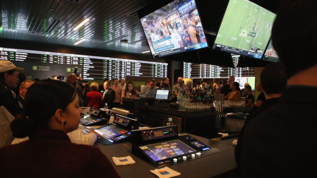 Six Questions You Have To Ask About Gambling
