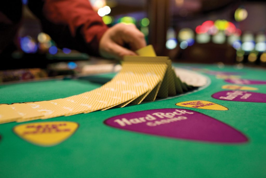 Gclub offers a wide variety of games that makes you to experience a great fun