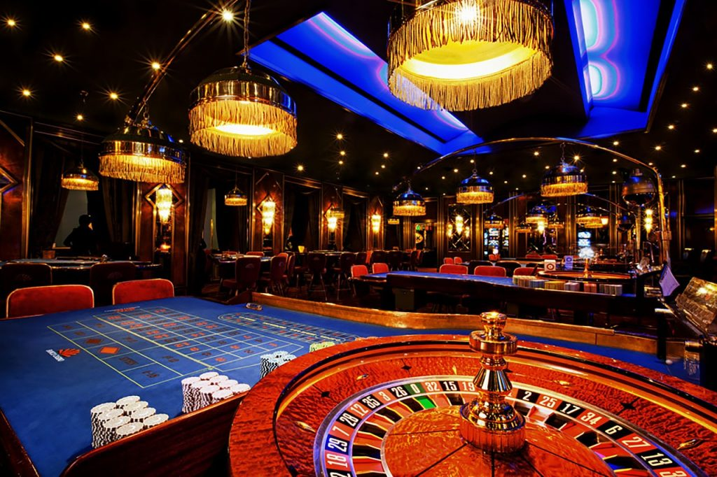 Sorts Of Online Casino: Which One Will Make The Most Money