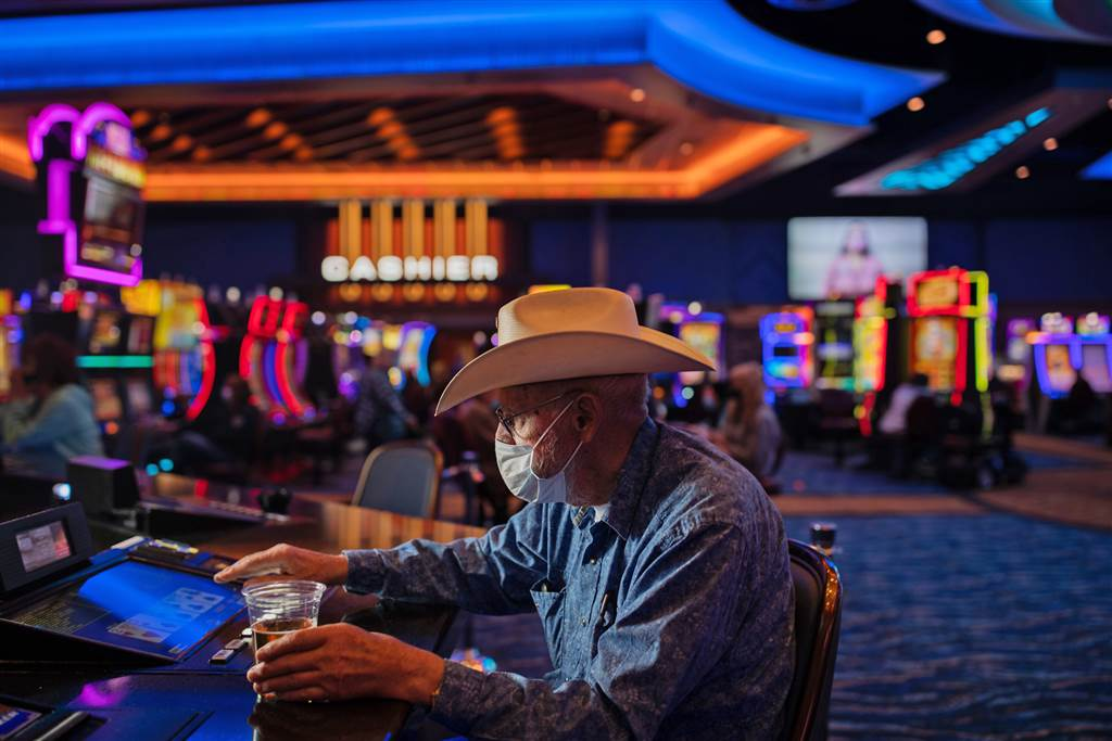 Why Every Thing You Find Out About Online Casino