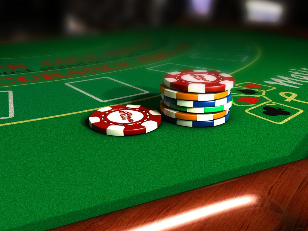 Four Easy Steps To An efficient Casino Strategy